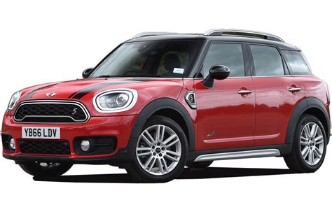 Mini Cooper 4x4 Countryman by Mini Countryman Suv Review Carbuyer