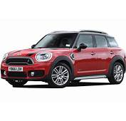 MINI Countryman SUV Review  Carbuyer
