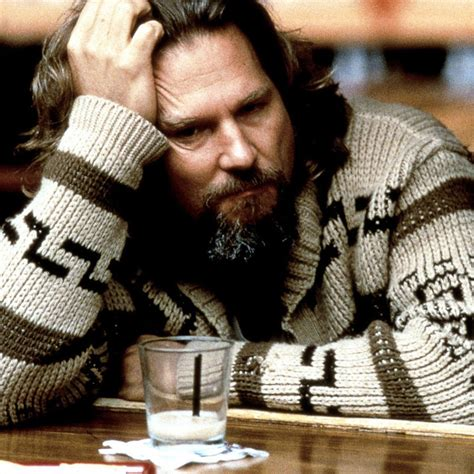 Dude Whats In by The Dude S Sweater From The Big Lebowski The Green