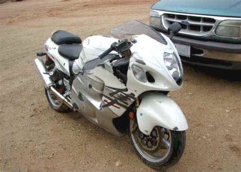 Suzuki Hayabusa Motorcycle For Sale Suzuki Hayabusa Gsxr Motorcycles For Sale