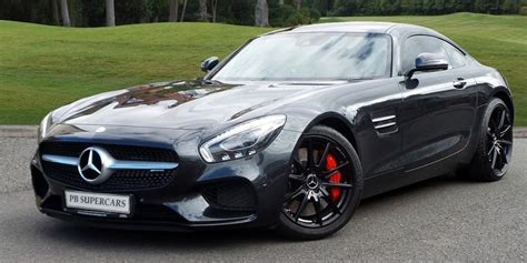 mercedes supercar mercedes amg gts hire pb supercar hire