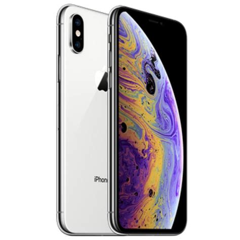 apple iphone xs 64gb 4gb ram grey gold silver mobile square
