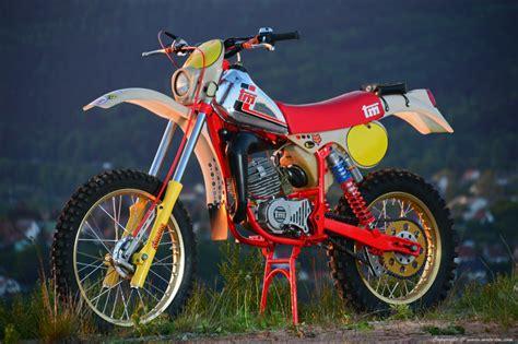 tm motocross 1 moto tm regolarita 125cc 1980 galerie offroadforen