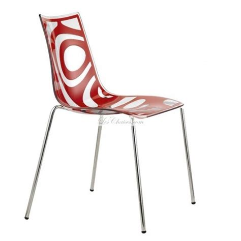 chaise design originale wave par scab et chaises design 4