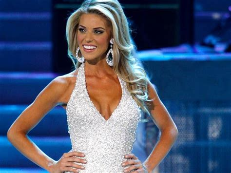Miss Usas Crimes Against by Newly Crowned Miss Usa I Was A Victim Of Cybercrime