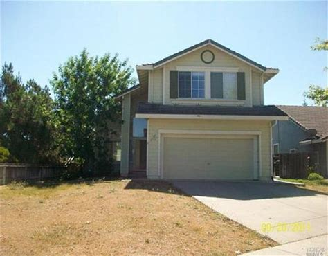 2774 parkview ter fairfield california 94534 foreclosed