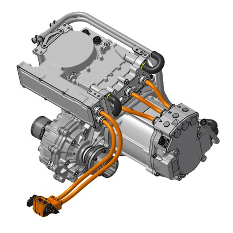 swindon powertrain developing compact high power crate