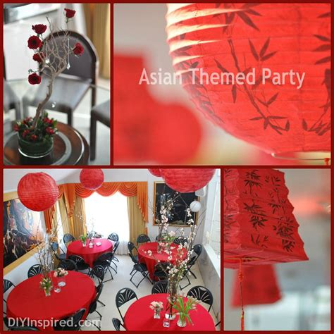asian themed events asian themed party themed parties asian party and asian