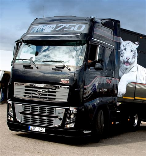 volvo trucks volvo trucks deliveries october 2011