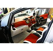 Foto Modifikasi Honda Jazz Terpopuler  MobilmoCom