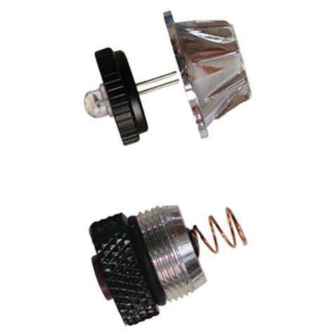 mini mag light switch nite ize led combo kit upgrades aa mini maglite from
