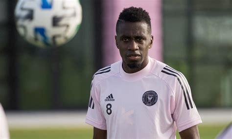 blaise matuidi cleared   inter miami debut sbi soccer