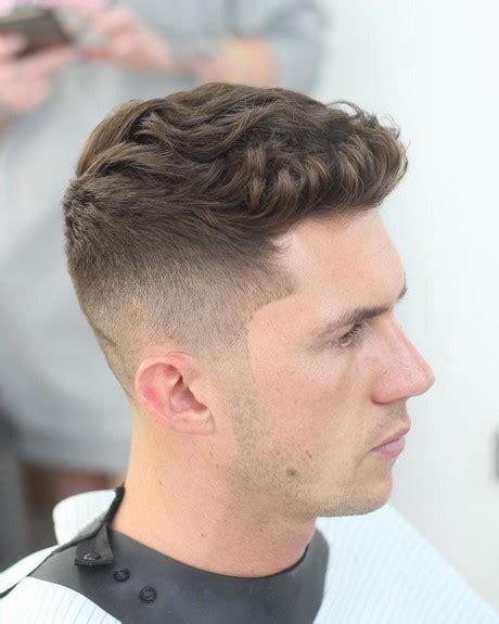 Hairstyles Small Hair   small hair cut men
