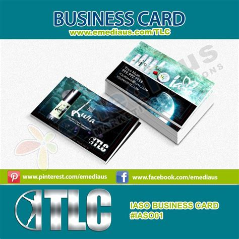 Total Changes Business Card Template by Tlc Business Card Iaso 01 Tlc Total Changes