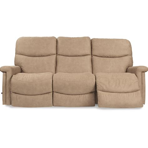 Wall Saver Reclining Sofa La Z Boy Baylor Lzb Casual Wall Saver Reclining Sofa Zak S Furniture Reclining Sofas
