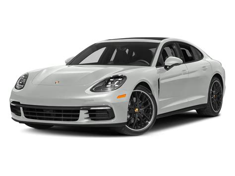 porsche panamera silver 2018 new porsche panamera inventory in los angeles california