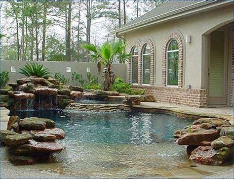 Back Yard Lagoon Pools Design Pools Pinterest Lagoon Swimming Pool Designs