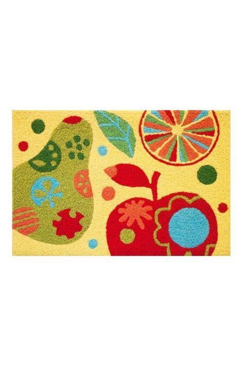 jelly bean rug jelly bean rugs pop fruit mat from tennessee by sherry s interiors gifts shoptiques