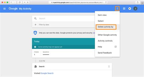 How To Delete Search On How To Delete Items From Search History Bank Of