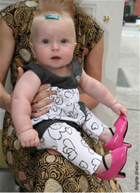 high heels for baby 20 strange and baby products newborn baby zone