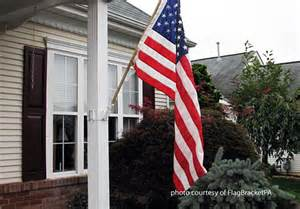 Hang Picture Without Nails innovative banner flag brackets