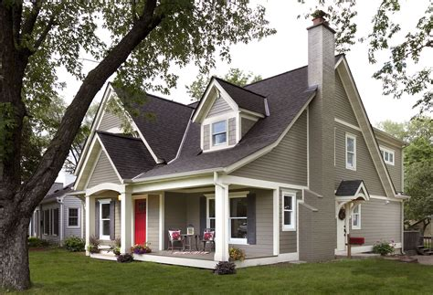 a traditional cape cod home will feature wood floors builder remodels his own home in st louis park