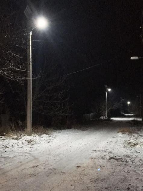 solar led street light lighting equipment sales