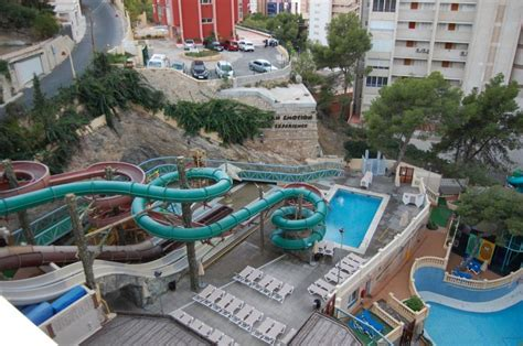 Aqua Magic Rock Gardens Benidorm Hotel Magic Aqua Rock Gardens Benidorm Centraldereservas