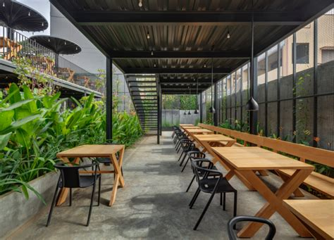 sunrise garden restaurant   design studio