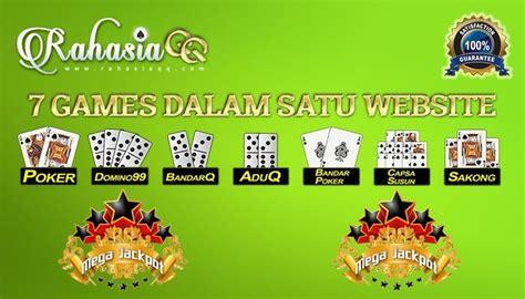 pin oleh rahasiaqq  poker  terpercaya website gratis