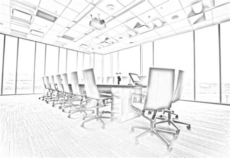 interior design office sketches interior design