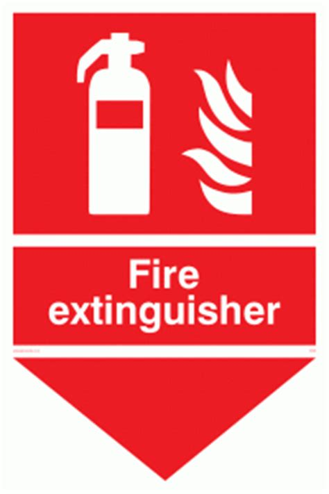 Sign Label Extinguisher extinguisher labels industrial protection mince his words