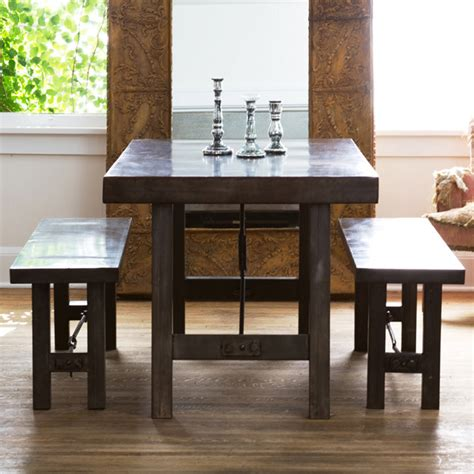 pottery barn kitchen table with bench pottery barn benchwright dining table and benchwright