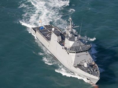 rc boats for sale in cape town navantia shows off new offshore patrol vessel to sa
