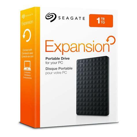 Seagate 2 5 1tb seagate expansion 1tb 2 5 quot usb 3 0 negro