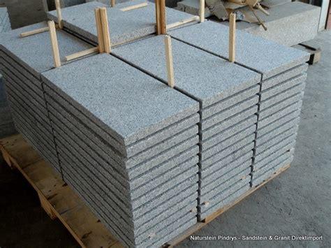 Granitfliesen Preise Qm by 2 Cm Granit Bodenplatten Granitplatten Granitfliesen