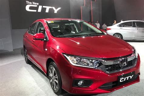 honda city new model 2018 honda city 2018 new model launched date in pakistan with