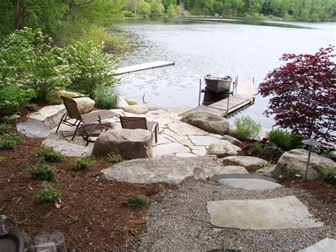 Shoreline Landscaping Lakescaping Grand Rapids Mi Landscaping Grand Rapids Mi