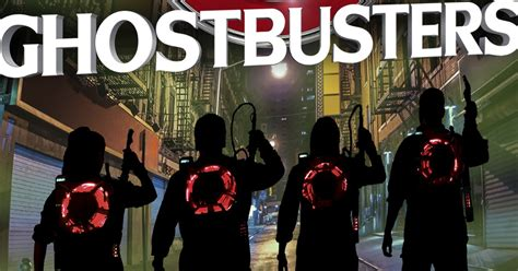 Ps4 Ghostbuster New ghostbusters ps4 trophies revealed launch trailer
