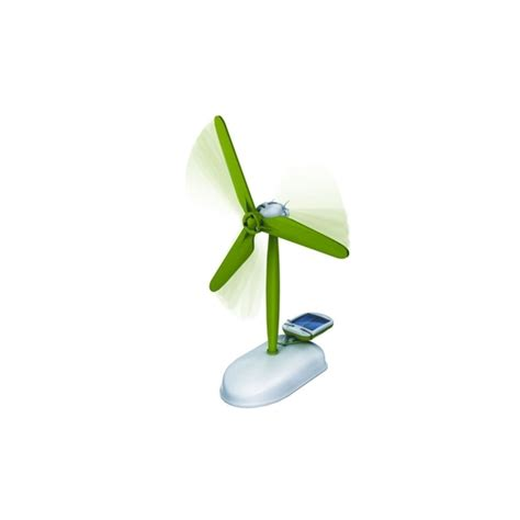 bootje op zonne energie 6 in 1 solar bouwpakket van powerplus bespaarbazaar