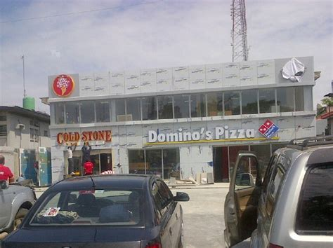 domino pizza lagos dominos pizza gets ready for lagos connect nigeria