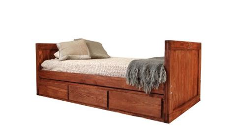 twin bed no headboard kids captains bed twin size tall headboard and