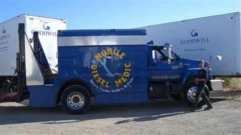 mobile diesel repair dublin mobile diesel medic mobile truck  equipment repair san
