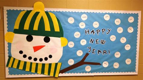 new year teaching ideas search results for bulletin board happy new year