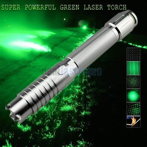 most powerful green laser diode most powerful green burning laser pointer