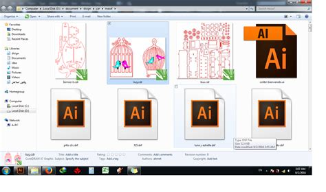 eps format how to open how to show preview thumbnail for illustrator files in