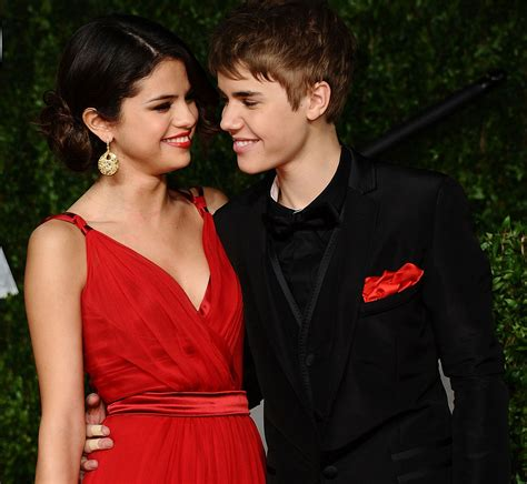 selena gomez explains the reason why she got back together with justin bieber i cherish