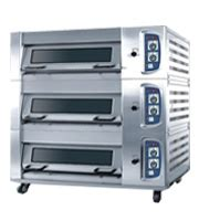 Oven Gas Otomatis bakery equipment food processing machinery