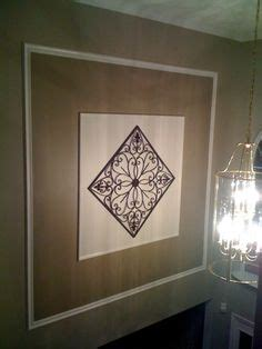 top wall art ideas to decorate blank walls simple diy ideas foyer wall two story foyer wall added this to my two