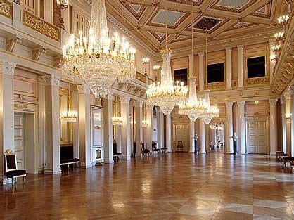 the ballroom at the royal palace photo the royal court